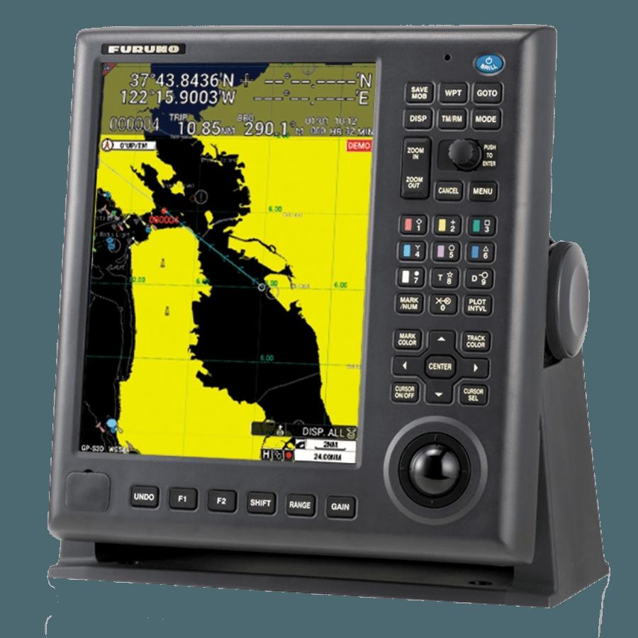 GPS/Plotter/Fish Finder