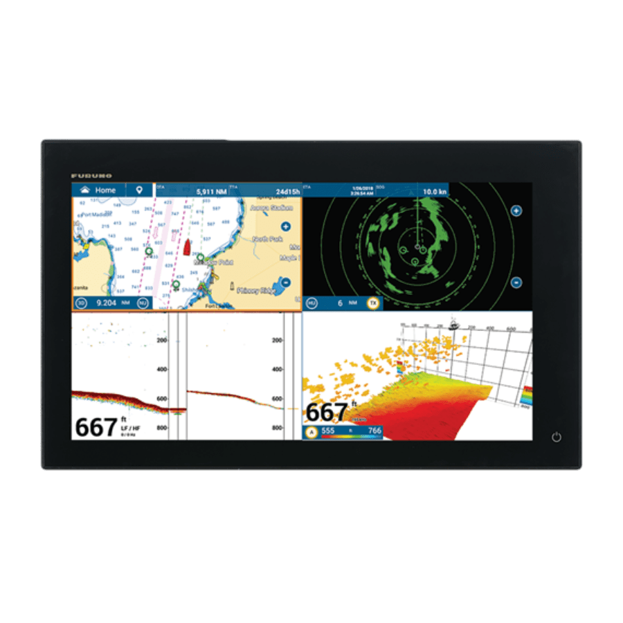 Navnet Systems